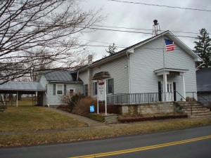 McEwensville Community Hall