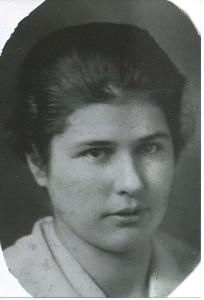 Helena Muffly