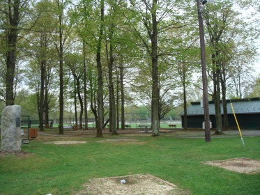 Recent photo of the park in nearby Watsontown.