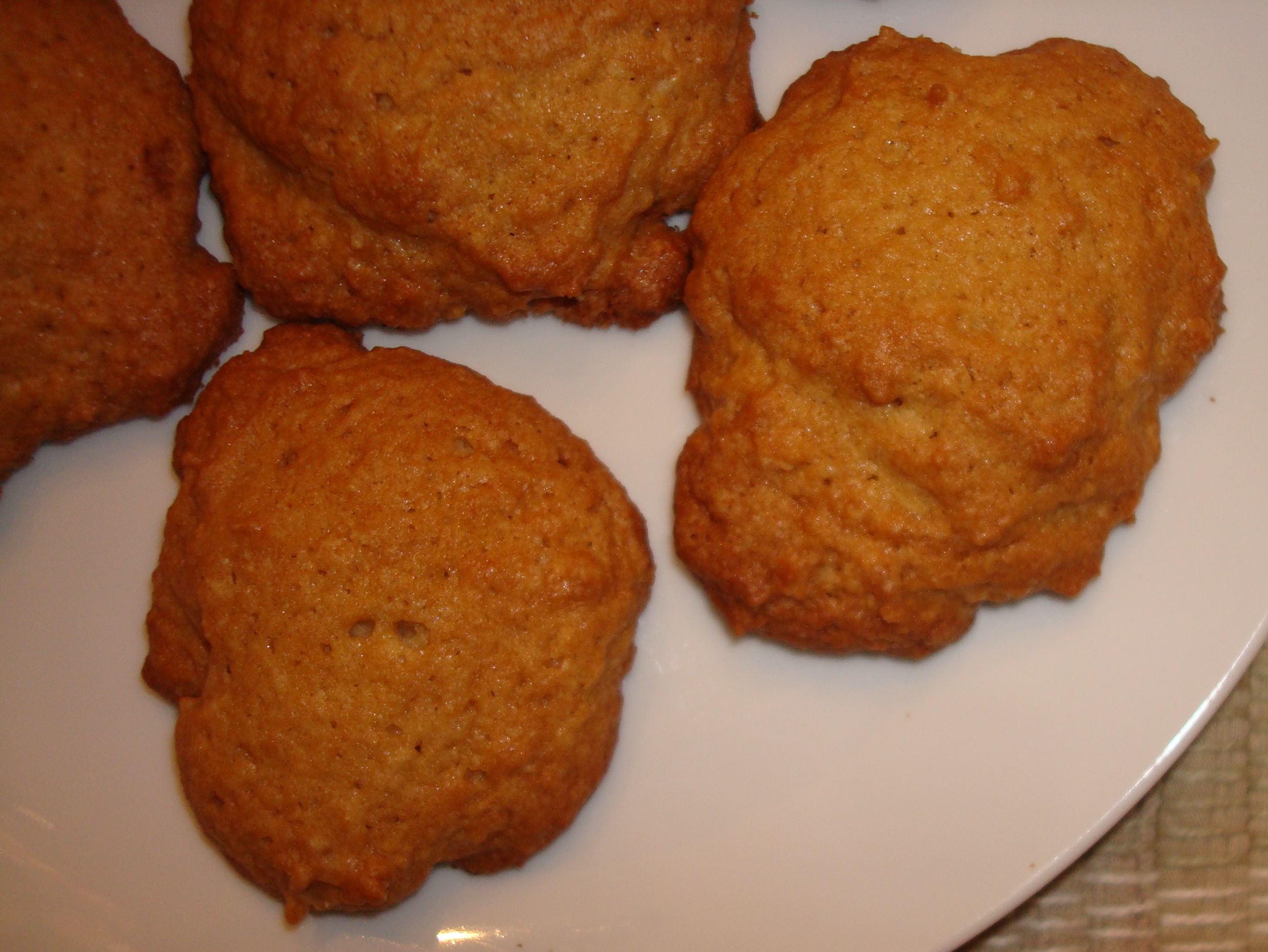 Old-Fashioned Brown Sugar Cookie Recipe | A Hundred Years Ago