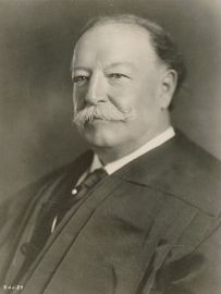 Willaim Howard Taft