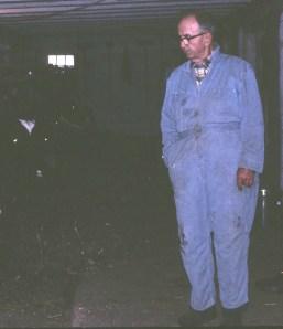 Jim Muffly, 1983