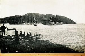 Port.Arthur