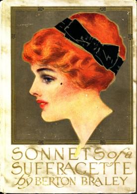 sonnets.suffrgette