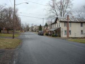Recent photo of McEwensville