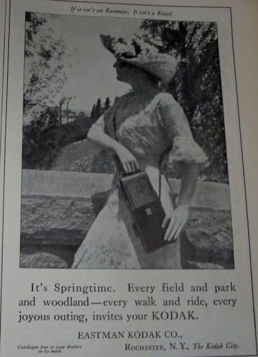 Source: Ladies Home Journal (May, 1913)
