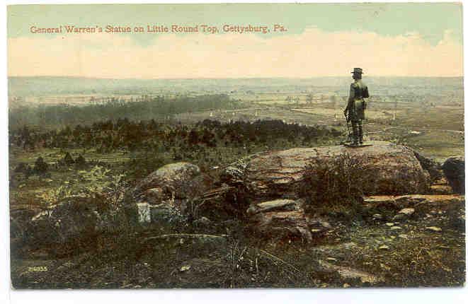 Postcard of  (circa 1913)