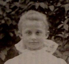 Margaret Bryson (Photo source: Jane Shuman)