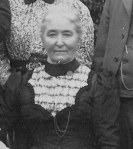 Grandma's Grandmother, Sarah Derr (circa, 1900)