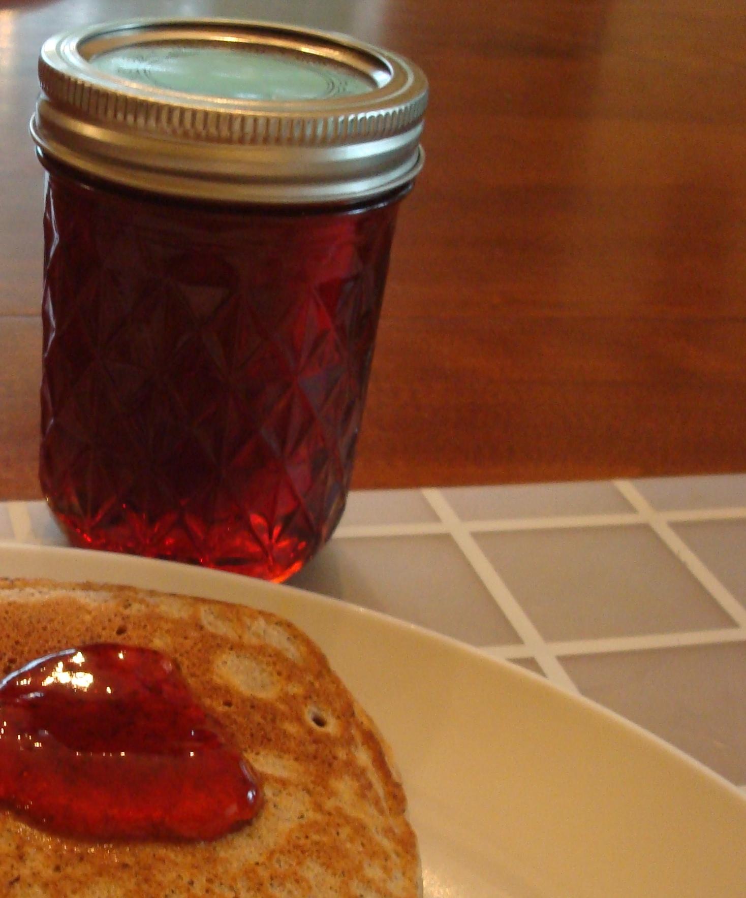 crab apple jelly - Apple Jelly Recipes