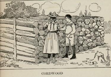 Source: Rural Arithmetic (1913)
