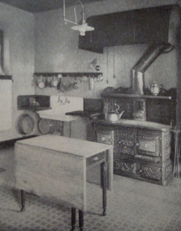 Source: Good Housekeeping Magazine (November, 1911)