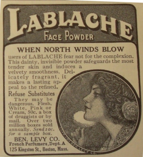 Ladies Home Journal (December, 1913)