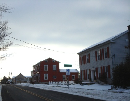 Recent photo of McEwensville
