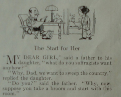 Source: Ladies Home Journal (January, 1914)