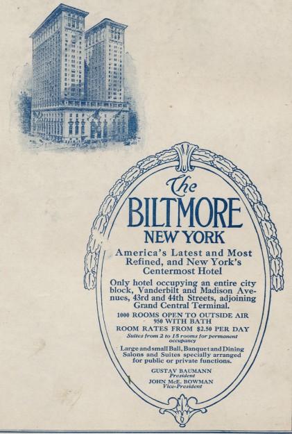 Source: National Food Magazine (April, 1914)