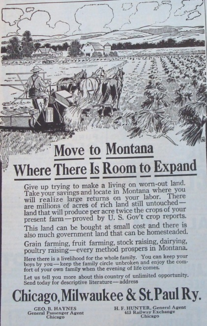 Kimball's Dairy Farmer Magazine (February 1, 1914)