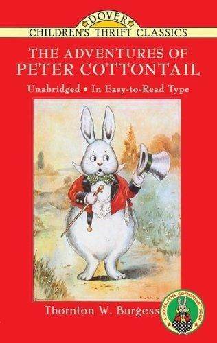 Peter-Cottontail