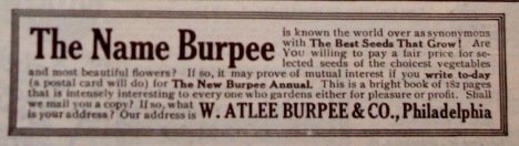 Source: Kimball's Dairy Farmer Magazine (March 15, 1914)