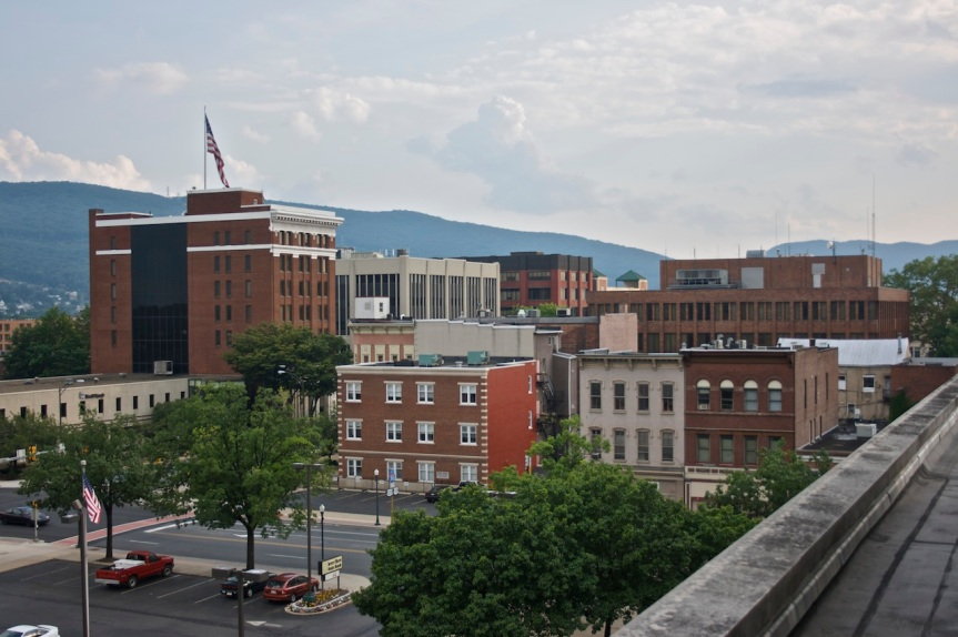 Recent picture of Williamsport (Source: Wikimedia Commons)