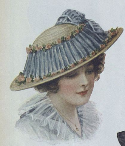 Source: Ladies Home Journal (April, 1914)