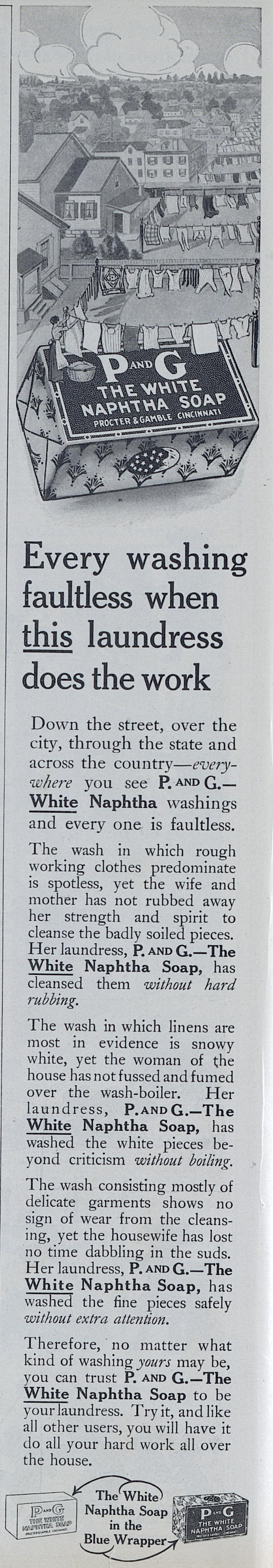 Source: Ladies Home Journal (March, 1914)