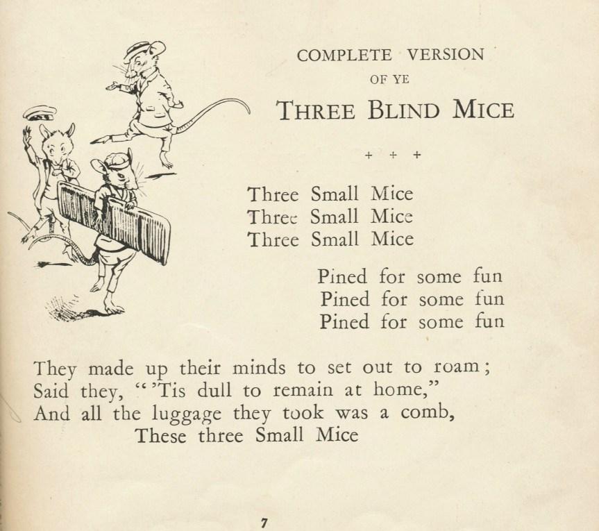 three blind mice 2