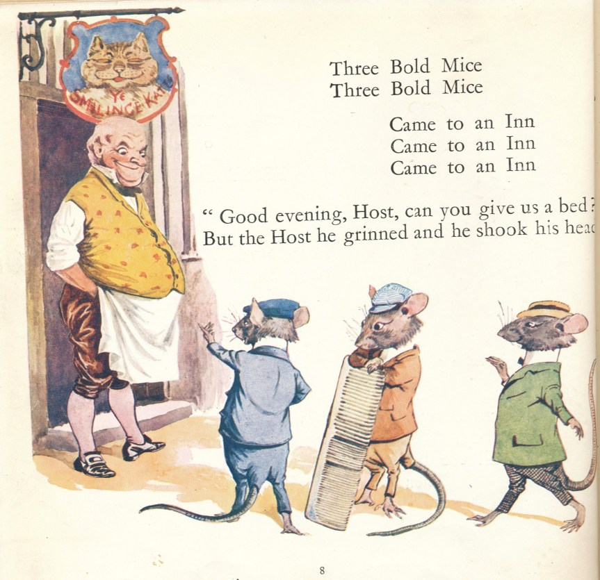 three blind mice 3