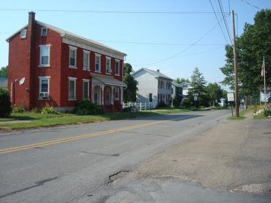 McEwensville