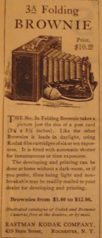 Source: Kimball's Dairy Farmer Magazine (July 1, 1914)