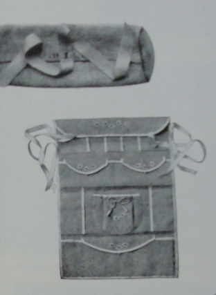 1914 Toiletry bag