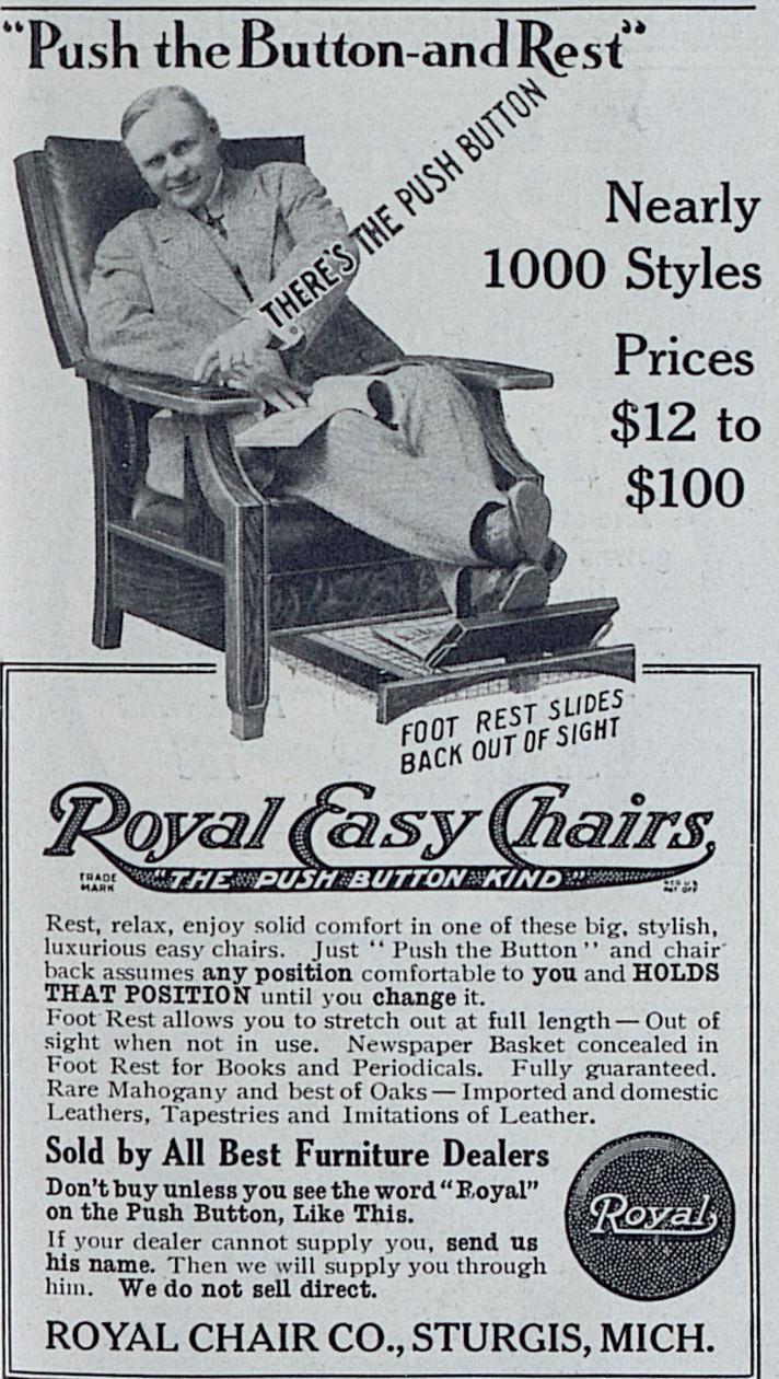 Source: Ladies Home Journal (April, 1914)