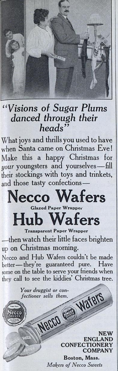 Source: Ladies Home Journal (December, 1914)