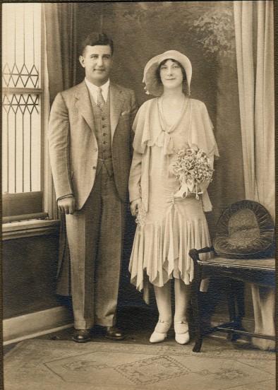 Jim & Miriam Muffly