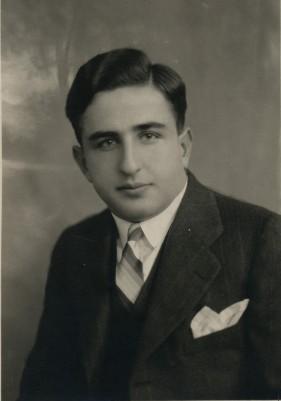 Jim Muffly, 1927