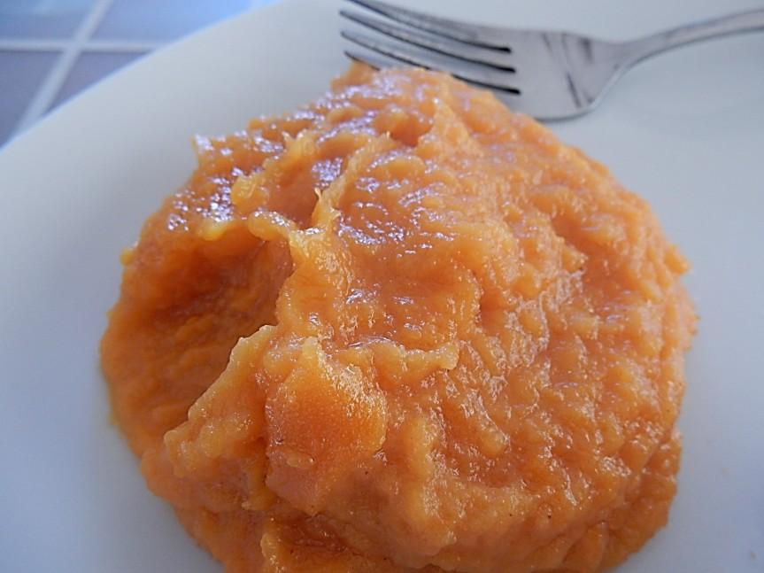Sweet poato pone 2