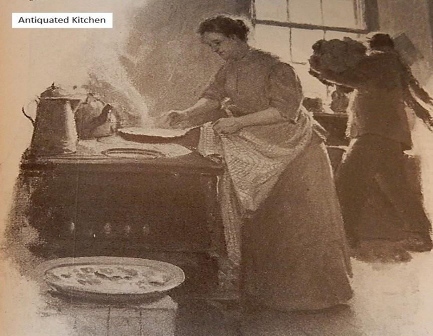Source: Good Housekeeping (November, 1915)