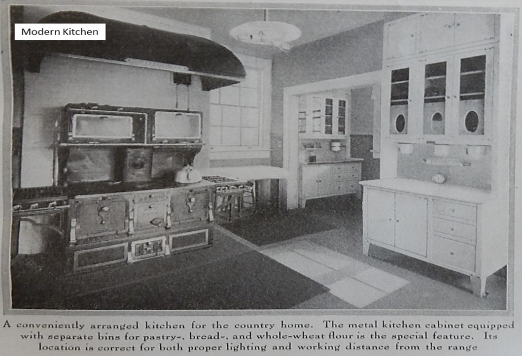 Get rid of that antiquated kitchen modernize a hundred for Kitchen outlays