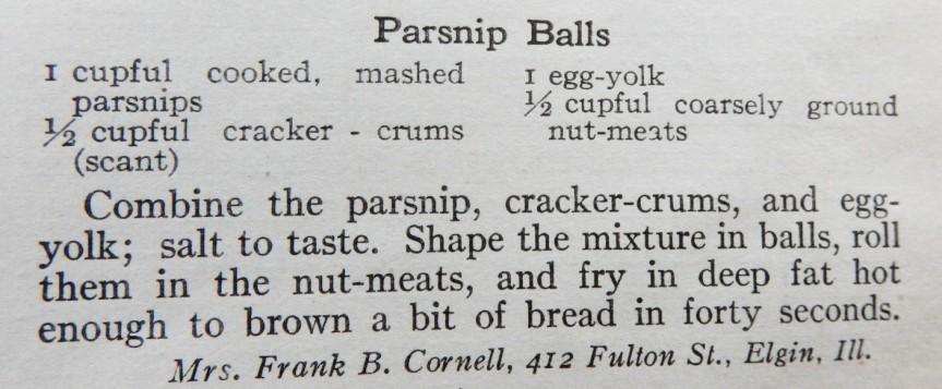Source: Good Housekeeping (May, 1916)