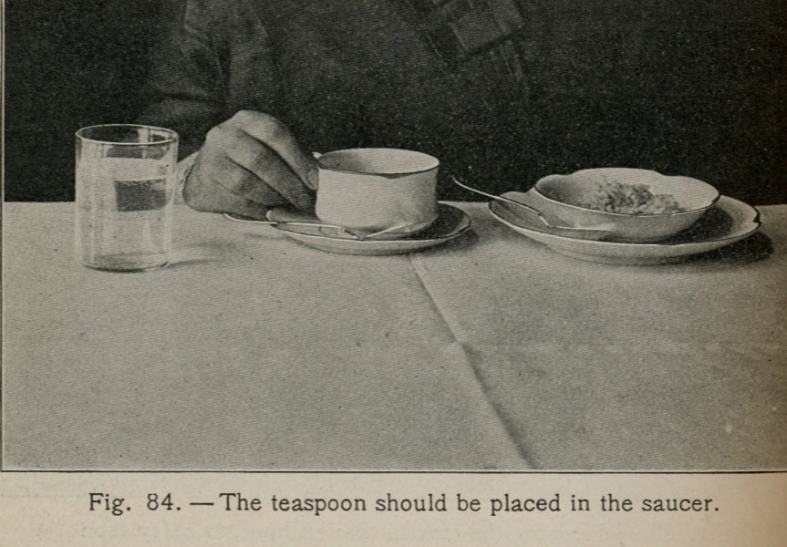Source: A Text-Book of Cooking by Carlotta C. Greer (1915)