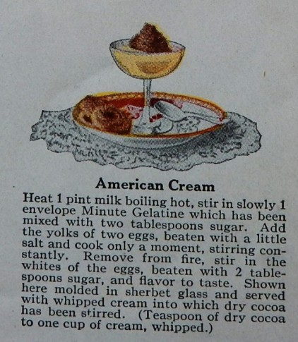Source: Ladies Home Journal (May, 1916)