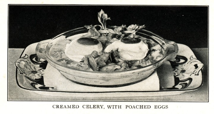 Source: American Cookery (Boston Cooking School Magazine, June/July, 1915)