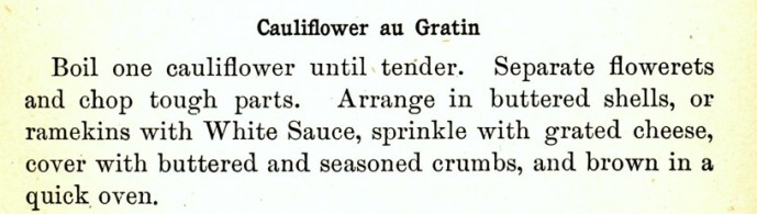 Source: Lowney's Cook Book (1912)