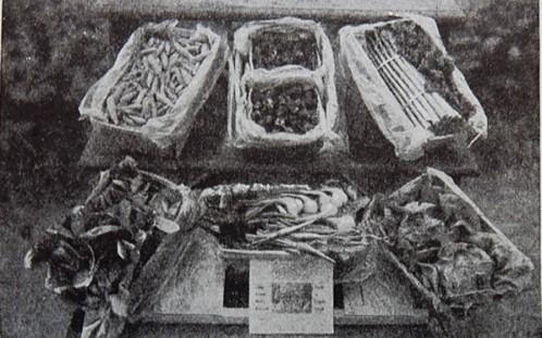 farm produce d