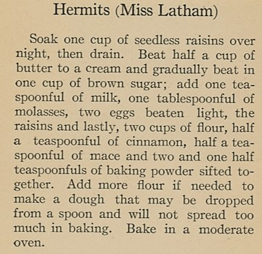 Source: American Cookery (October, 1916)