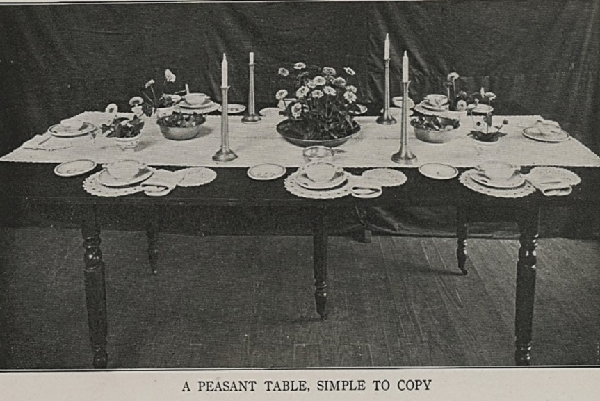 Source: American Cookery (November, 1916)