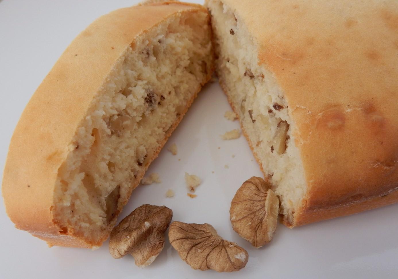 Old-Fashioned Black Walnut Bread (Nut Bread) Recipe – A ...