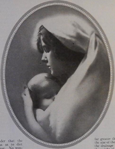 Source: Good Housekeeping (April, 1917)