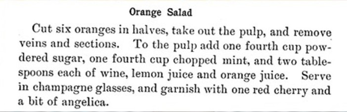 orange-and-mint-salad-recipe