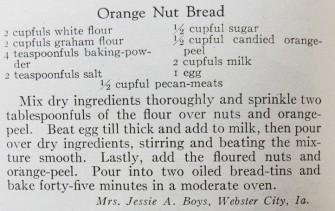 Source: Good Housekeeping (February, 1917)
